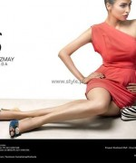 Samia and Azmay Shahzada Fall Collection 2013 for Women 003