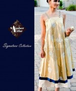Sanober Azfar Formal Wear Collection 2013 for Women 004