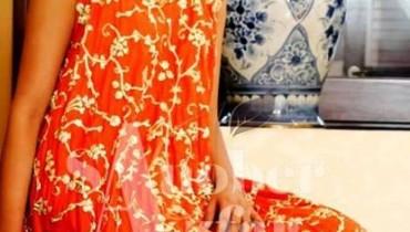 Sanober Azfar Formal Wear Collection 2013 for Women