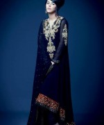 Shehrbano Bridal Wear Collection 2013 for Women 002