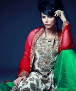 Shehrbano Bridal Wear Collection 2013 for Women 006