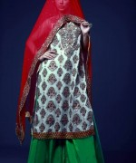 Shehrbano Bridal Wear Collection 2013 for Women 007