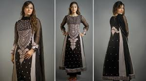 Stylish Black Prom Dresses 2013