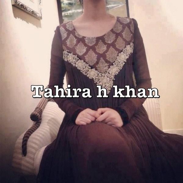 Tahira H Khan Fall Collection 2013 For Women 001