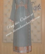 Threads And Motifs Formal Wear Collection 2013 For Women 005
