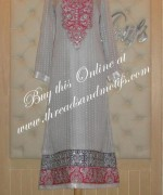 Threads And Motifs Formal Wear Collection 2013 For Women