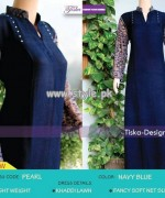 Tiska Eid-Ul-Azha Collection 2013 For Girls 003