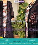 Tiska Eid-Ul-Azha Collection 2013 For Women 007