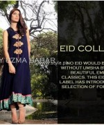 Umsha by Uzma Babar Eid-ul-Azha Collection 2013 for Women 002