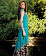 Umsha by Uzma Babar Eid-ul-Azha Collection 2013 for Women 005