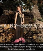 Umsha by Uzma Babar Eid-ul-Azha Collection 2013 for Women 014
