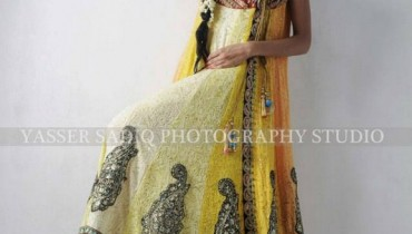 Zeshan Bariwala Formal Dresses 2013 For Women 0014