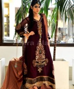 Zohra Alam Fall Dresses 2013 For Women 0014