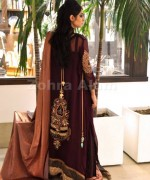 Zohra Alam Fall Dresses 2013 For Women 004