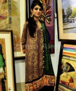 Zohra Alam Fall Dresses 2013 For Women 007