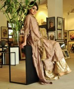 Zohra Alam Fall Dresses 2013 For Women 008