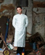 Abeer Fabric Fall Collection 2013 For Men 001