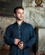 Abeer Fabric Fall Collection 2013 For Men 005