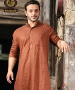 Abeer Fabric Fall Collection 2013 For Men 006