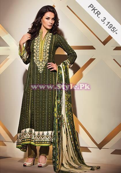 Al Karam Winter Collection 2013 for Women 001 pakistani dresses fashion brands
