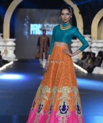 Ali Xeeshan Collection at PFDC L'Oreal Paris Bridal Week 2013 005 150x180 pakistani dresses fashion shows