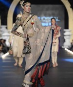 Ali Xeeshan Collection at PFDC L'Oreal Paris Bridal Week 2013 010 150x180 pakistani dresses fashion shows