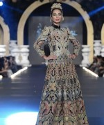 Ali Xeeshan Collection at PFDC L'Oreal Paris Bridal Week 2013 012