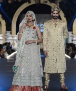 Ali Xeeshan Collection at PFDC L'Oreal Paris Bridal Week 2013 013 150x180 pakistani dresses fashion shows
