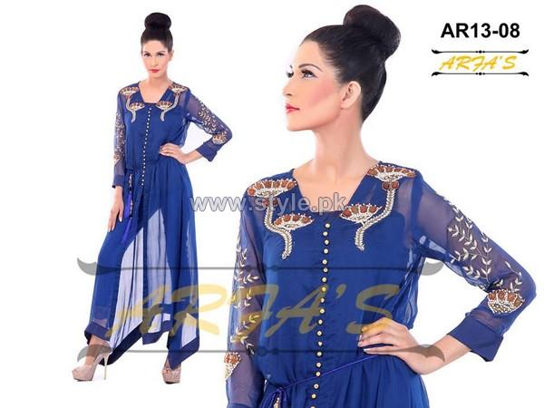 Arfa's Eid-Ul-Azha Collection 2013 For Women7