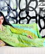 Aroshi Winter Dresses 2013 For Girls2 150x180 pakistani dresses