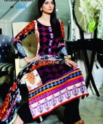 Aroshi Winter Dresses 2013 For Women5