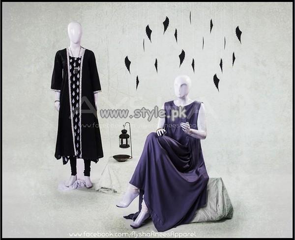 Aysha Anees Eid-Ul-Azha Collection 2013 For Girls 002