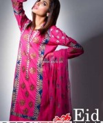 Beech Tree Eid Ul Azha Collection 2013 for Women