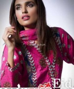 Beech Tree Eid Ul Azha Collection 2013 for Women 002