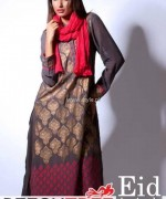 Beech Tree Eid Ul Azha Collection 2013 for Women 004