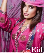 Beech Tree Eid Ul Azha Collection 2013 for Women 005
