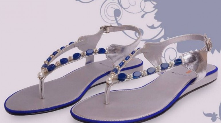 1612cc7c2 Borjan Shoes Slipper Collection 2013 For Women