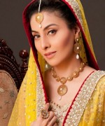Bridal Jewellery Designs In Pakistan 001