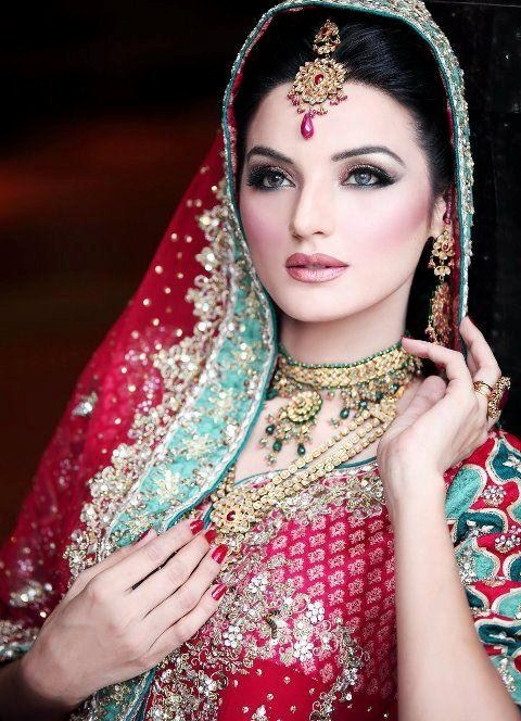 Bridal Jewellery Designs In Pakistan