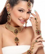 Bridal Jewellery Designs In Pakistan 0016