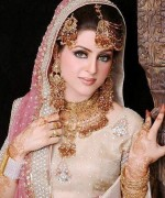 Bridal Jewellery Designs In Pakistan 0017