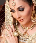 Bridal Jewellery Designs In Pakistan 004