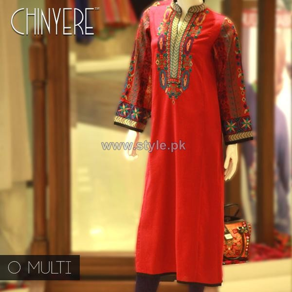Chinyere Formal Collection 2013 For Women5