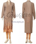 Cross Stitch Ready To Wear Dresses 2013 For Women4