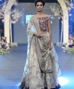 Deena Rahman Bridal Collection At PFDC Loreal Paris Bridal Week 2013 001