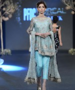 Deena Rahman Bridal Collection At PFDC Loreal Paris Bridal Week 2013 0012