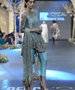 Deena Rahman Bridal Collection At PFDC Loreal Paris Bridal Week 2013 0013