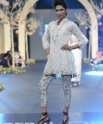 Deena Rahman Bridal Collection At PFDC Loreal Paris Bridal Week 2013 0017