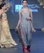 Deena Rahman Bridal Collection At PFDC Loreal Paris Bridal Week 2013 006
