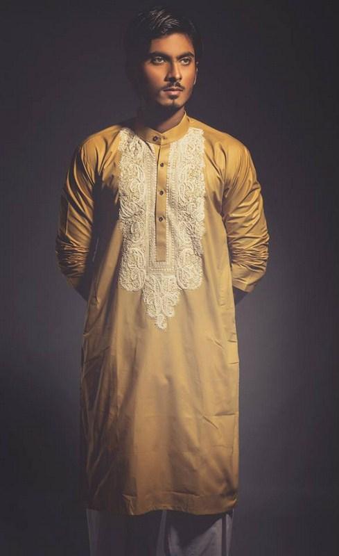 Deepak And Fahad Eid Ul Azha Collection 2013 For Men 004